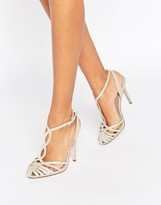 Asos PRIME Heeled Shoes