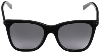 Celine 55MM Rectangular Sunglasses