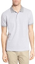 Rodd & Gunn Men's Northland Pique Polo