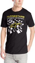 Alpinestars Men's Salty T-Shirt