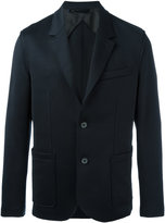 Lanvin two-button blazer - men - Cotton/Polyamide/Viscose - 46