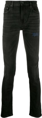 John Varvatos Skinny Fit Jeans