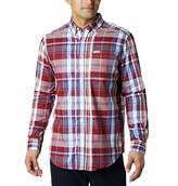 Columbia Men's Tall Size Rapid Rivers II Long Sleeve Shirt