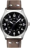 S'Oliver SO-1904-LQ- Men's Watch