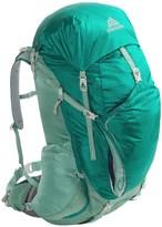 Gregory Cairn 48 Backpack - Internal Frame (For Women)