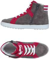 Tod's High-tops & sneakers - Item 11372688