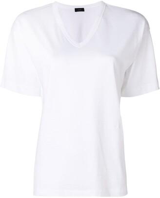 Joseph v neck Perfect jersey T-shirt
