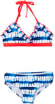 Freestyle Girls' Surfside Tie Dye Bikini