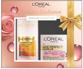 L'Oreal The Golden Radiance Skincare Gift Set For Her