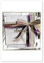 Oliver Gal Lilac Gift Box Print
