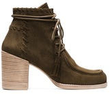 Stuart Weitzman The Wallawalla Bootie