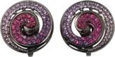 Arunashi Twist Of Passion Earrings