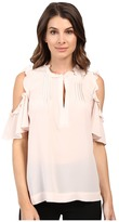 Nanette Lepore Dragonfly Top