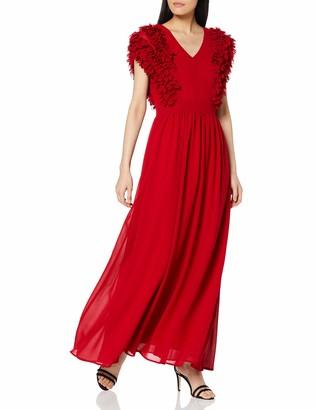APART Fashion Women's Chiffon Dress Party