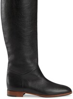 Gucci Leather boot