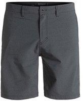 "Quiksilver Mens Twill 20"" - Amphibian Shorts Amphibian Shorts"