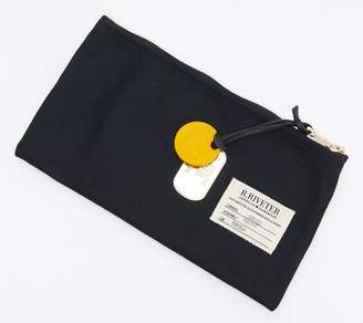 R.Riveter Small Zipper Pouch