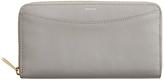 Skagen SWS0251052 Continental Zip Around Wallet