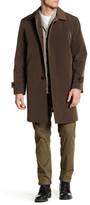 Hart Schaffner Marx Bonded Raincoat