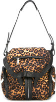 Alexander Wang Marti backpack - women - Calf Leather/Nylon - One Size