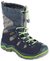 L.L. Bean Kids' Keen Winterport Waterproof Boots