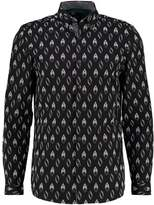 Burton Menswear London Shirt Black