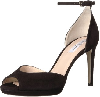 LK Bennett Women's Yasmin-sue Heeled Sandal