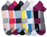 Keds 6 Pair Pack of Extra Low Socks
