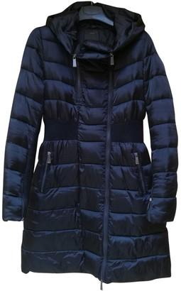 Pinko Black Coat for Women