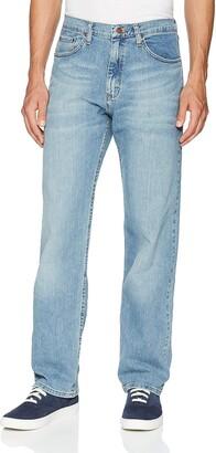 Wrangler Authentics Men's Relaxed Fit Jean