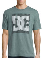 DC Co. Short-Sleeve Bold Movers Tee