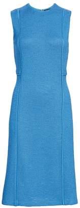 St. John Knit Sheath Dress