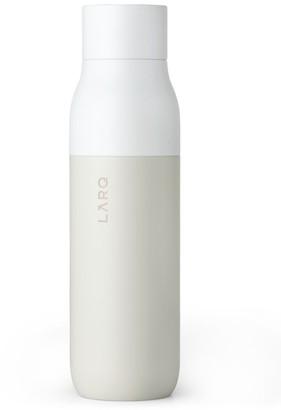 Larq Double Walled Self Sanitizing Water Bottle
