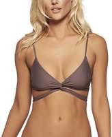 L-Space L Space Chloe Wrap Bikini Top - Women's