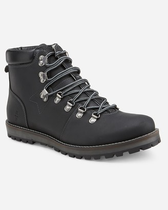 Express Reserved Footwear Barna Boots