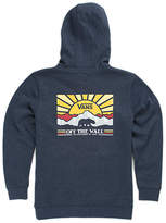 Boys Grizzly Mountain Zip Hoodie