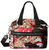 Marc Jacobs Palm Printed Biker Babybag