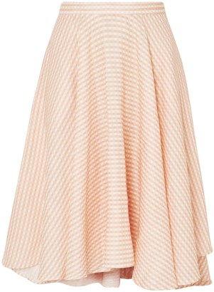 Miguelina 3/4 length skirts