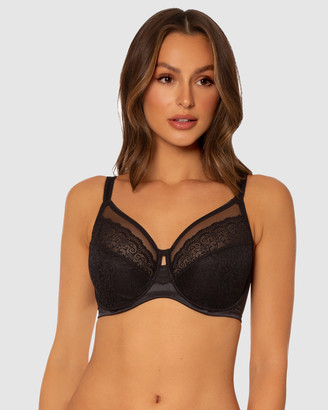Triumph Sheer Wired Bra