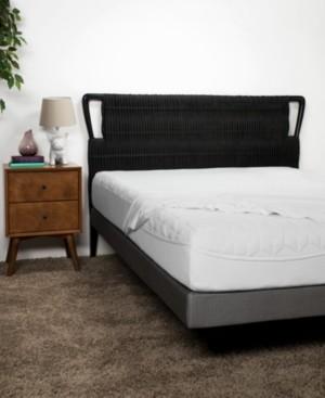 Purple 3 Piece Sheet Set - Full / Full Xl / Queen Bedding
