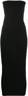 Wolford Fitted Strapless Dress