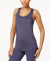 Gaiam Be Authentic Graphic Yoga Tank Top