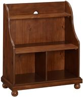 Pottery Barn Kids Catalina Console Bookcase, Chestnut