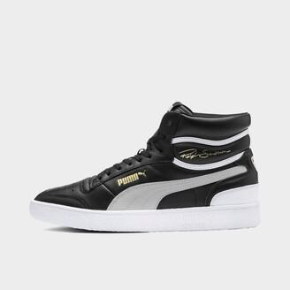 Puma Men's Ralph Sampson Mid Casual Shoes