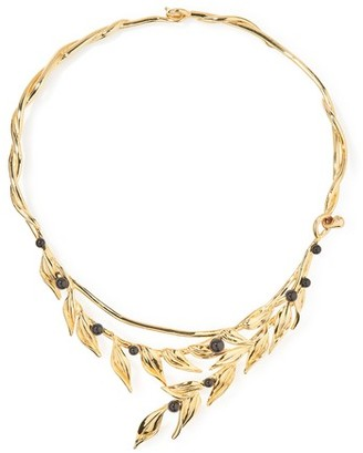 Aurélie Bidermann Corfou necklace