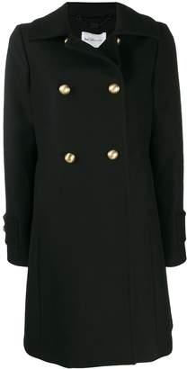 Blumarine Be Double Breasted Coat
