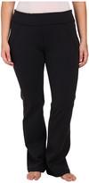 Soybu Plus Size Killer Caboose Pant