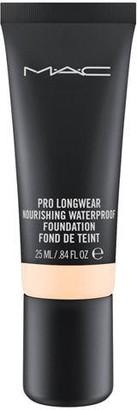 M·A·C Mac Pro Longwear Nourishing Waterproof Foundation