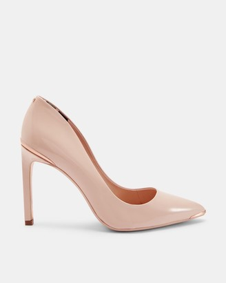 Ted Baker Patent Leather Courts