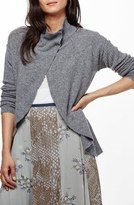 Free People Cascade Cardigan